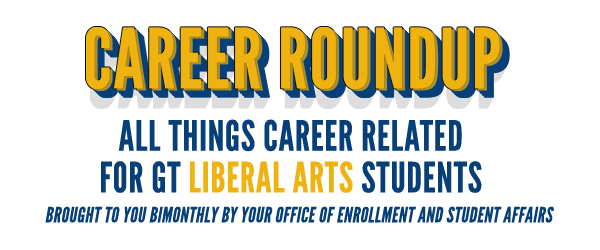 Career Roundup Logo