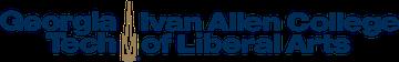 Ivan Allen College Logo